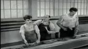 Модерни времена - Чарли Чаплин(1936)