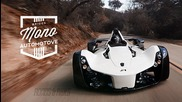 Bac Mono | Lightweight Fever | Roads And Rides