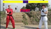 Real Street Fighter _ Viral