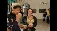 Тутурутка - Циганин в музея