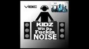Tetris theme song remix electro - Kidz Noise .wmv