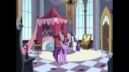 Mlp:fim S02e25 A Canterlot Wedding Part 1