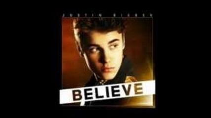 Justin Bieber Believe Full Album All Songs