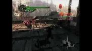 Devil May Cry 4 Walkthrough Level 1 Part 2