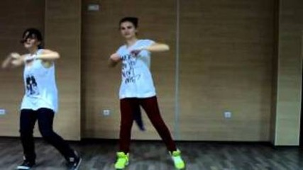Psy - Gangnam Style Full Dance Cover by K-angels(bulgaria)