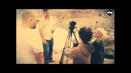 Paolo Ortelli vs Degree feat. Selina Stoane - You (spankers remix) Video Backstage