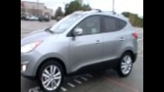 2012 Hyundai Tucson Limited Leather Alloys Power Seat Www.nhcarman.com .mod