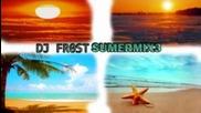 Sumermix3 (dj Fr0st) Electro House 2012