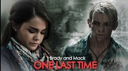 Brady and Mack - One Last Time