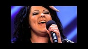 Jade Richards audition - Someone like you - The X Factor 2011