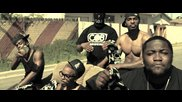 "Horseshoe Gang ""thuggin Like Its Nuthin"" (official Video)"