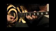 Zakk Wylde - 'farewell ballad' solo