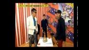 Bigbang Sakigake Show