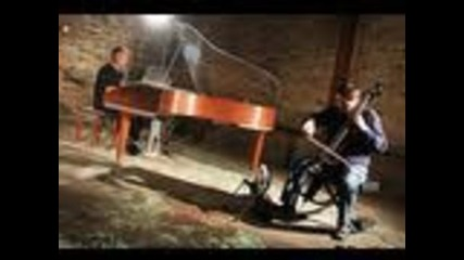 Michael Meets Mozart - 1 Piano, 2 Guys, 100 Cello Tracks- by Jon Schmidt & Steven Sharp Nelson