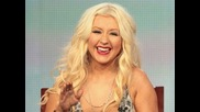 "Curvier Christina Aguilera Says, ""i Love My Body"""