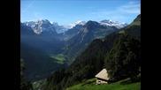 Mountain Hut Landler