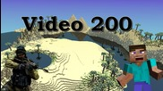 Video 200 - special