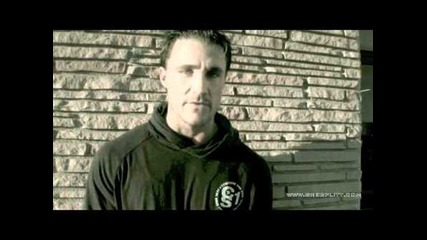 Greg Plitt about the purpose of the core