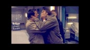 Spn / My First Kiss Went A Little Like This