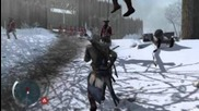 Assassin's Creed 3: 'frontier Gameplay E3 2012' [full Hd][bg sub]