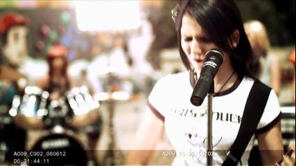 Blaxy Girls - If You Feel My Love ( Official Hd Video )
