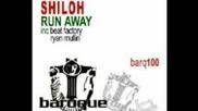 Само за ценители Shiloh - Run Away (original Mix)