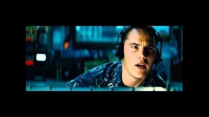 Battleship - Official trailer [hd]