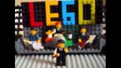 Lego Skillet Monster Video