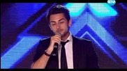 X Factor s2ep8 част1