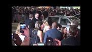 Leonardo Dicaprio, Armie Hamer, Ed Westwick, Naomi Watts, at J Edgar Hollywood Premiere