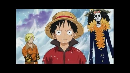 One Piece 622
