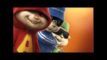 Alexandra Stan - Mr.saxobeat [chipmunks]