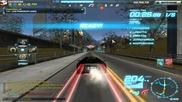 Nfs World-gameplay