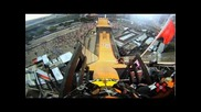 Gopro Hd: X Games 17 - Bmx Big Air Crash with Chad Kagy