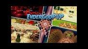 [нова Поредица]endergodpvp #1 - Много умираме бе :( xd