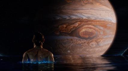 Юпитер Възходящ
