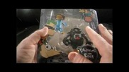 Phineas and Ferb: Across the 2nd Dimension Figure 2 pack W/perry and Norbot Review
