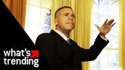Obama Style (psy Gangnam Style Parody)