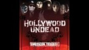 Hollywood Undead - Levitate (remixed for Shift 2 Unleashed)