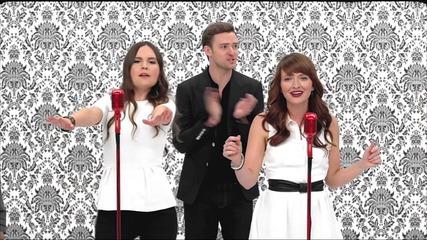 Justin Timberlake Superfans
