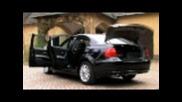 Bmw 316d Limousine (e90): Sportlich Und Sparsam