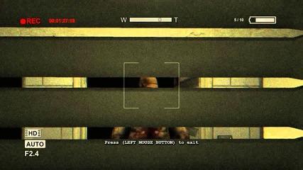 [нека Играем] Outlast - Gpb Gaming - геймплей #1