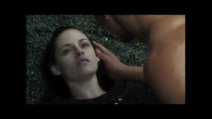 Twilight Breaking Dawn Teaser Trailer 2011 Hd