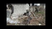 Airsoft - Modern Combat 7 (urban Battle)