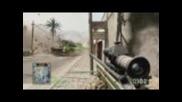 Battlefield: Bad Company 2 - Battlefield Moments - Episode 2 Hd