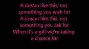 Something To Dance For & Ttylxox Zendaya & Bella Thorne Lyrics (mash Up) Lyrics