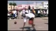 And1 Hot Souce Streetball Tricks :)