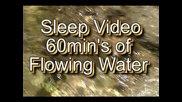 Релакс - 60 минути течаща река