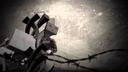 (mnogo qka!) Serj Tankian - Occupied Tears