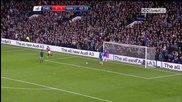 Челси - Манчестер Юнайтед 5-4